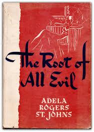 Tudor City Confidential: Tudor City Lit: ADELA ROGERS ST. JOHNS