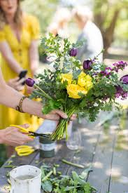 Mother's Day Floral Class — Chateau Sonoma