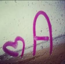 صور حرف A رومانسيه رمزيات حرف الالف خلفيات حرف A