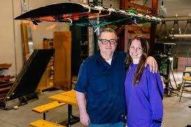 Student Adriana Jackson and the... - Embry-Riddle Aeronautical ...