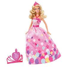 Nơi bán Búp bê Sinh nhật công chúa Barbie W2862 giá rẻ nhất tháng 10/2020
