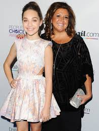 Dance Moms star Abby Lee Miller slams ex-student Maddie Ziegler for  'distancing' herself after she was jailed for fraud