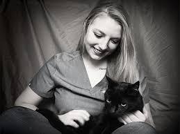 Kathryn Johnson   VCA Cottage Animal Hospital