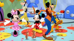 Invitaciones De Cumpleanos En Video Mickey Video Tarjetas De