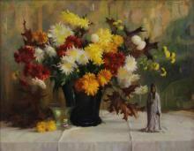 Elmer Wesley Jr Greene Paintings for Sale | Elmer Wesley Jr Greene Art  Value Price Guide
