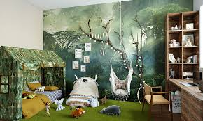 A Guide To Kids Bedroom Styles Design Cafe