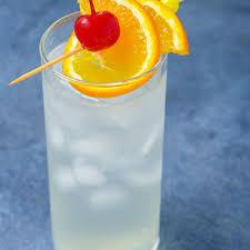 easy vodka collins l recipe