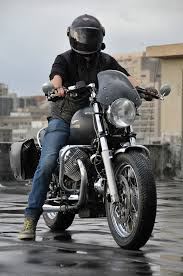 moto guzzi 1100 california black eagle