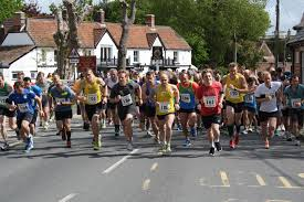 Bratton Hilly challenge draws nearly 100 runners | White Horse News