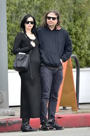 Krysten Ritter and Adam Granduciel are spotted out together for the first  time since announcing pregnancy