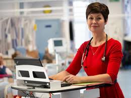 Agenda: We need action to support the wellbeing of NHS staff    HeraldScotland