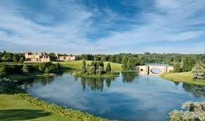 capability brown is the landscape