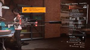 how to obn the exotic marksman