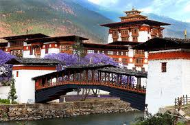 bhutan tours and travel packages