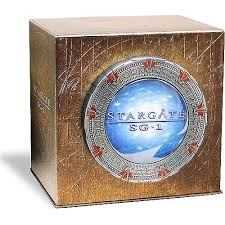 Stargate Sg 1 The Complete Series Collection Walmart Com Walmart Com