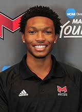Aaron Richardson - 2020-21 - Men's Swimming and Diving - Maryville  University Athletics