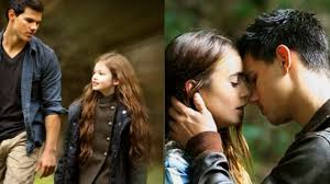 The Twilight 6 Saga: Midnight Sun - Trailer (Renesmee and Jacob ...