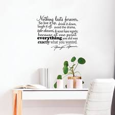 Determination Motivational Inspirational Quote Vinyl Wall Decal 12x22 For Sale Online Ebay
