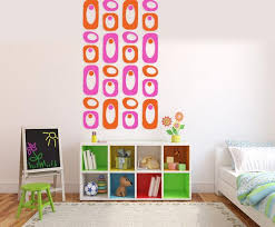 Cool Kids Room Divider Mid Century Inspired Room Dividers Etsy
