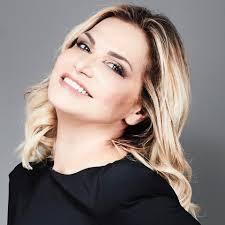 Simona Ventura - Home