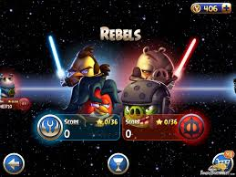 Angry Birds Star Wars 2 Rebels Update Out Now for iOS and Android ...
