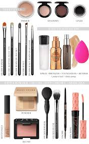 makeup must haves for beginners 2016