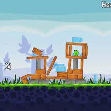 Angry Birds Level 1-9 Walkthrough - Howcast