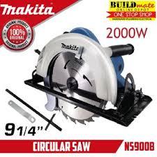 Makita Original 5201n 10 Circular Saw Japan Shopee Philippines