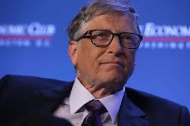 Bill Gates says he met with Jeffrey Epstein because he knew 'a lot ...