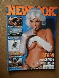 Newlook magazine 189 roy stuart byron newman | eBay