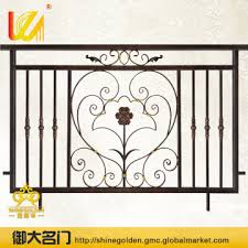 Sgf1004 China Luxury Rod Iron Fence For Sale China Manufacturer Manufacturer Supplier Fob Price Is Usd 10 0 200 0 Meter