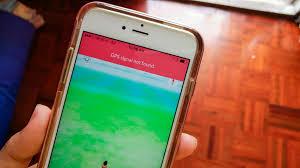 iPhone, Android เล่น Pokemon Go ไม่ได้ ขึ้น GPS signal not found ...
