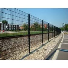 Mild Steel Wire Mesh Fence For Fencing Size 2 X 4 Inch Hole Size Rs 75 Kilogram Id 22154598462