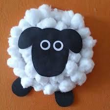 Sheep Crafts for Kids :) :) - Kids Art & Craft | Facebook