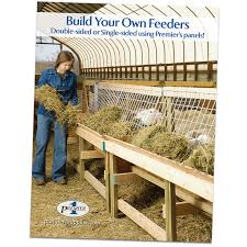 Double Sided Or Single Sided Feeder Plan Booklet Premier1supplies