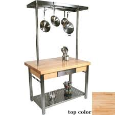 john boos 60 inch x 36 inch cucina