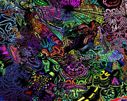 free trippy wallpapers hd