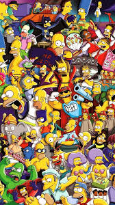 200 lovely simpson wallpaper of the day