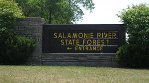 Opposition Raised To Logging Plans In Salamonie River Forest