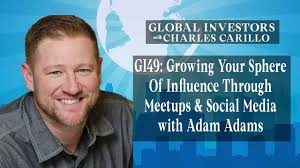 GI49: Growing Your Sphere Of Influence Through Meetups & Social ...