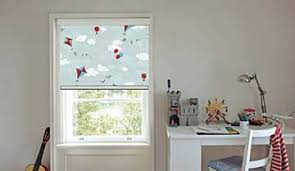 Order Blinds Online For Childrens Bedrooms And Play Areas