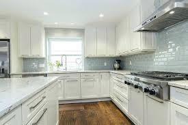 kitchen backsplash ideas for black