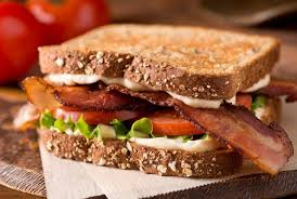 healthiest lunch sandwiches you can eat