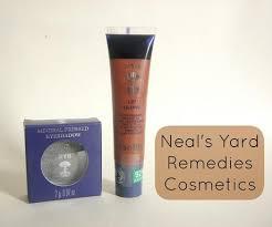 neal s yard remes cosmetics