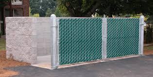 Dumpster Enclosure Contractors San Diego Ca