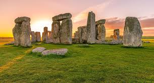 sites from stonehenge to sutton hoo