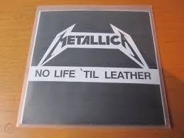 til leather cd legendary demo