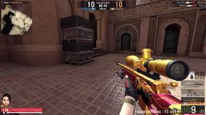 Counter-Strike Online 2: server install ...
