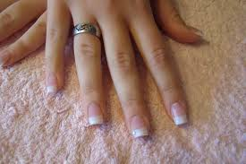 acrylic nails vs gel nails difference