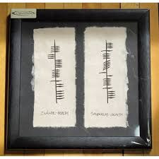 ogham wishes health wealth ogham gifts